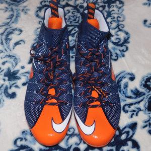 Nike Vapor Untouchable TD Football Cleats Size 13